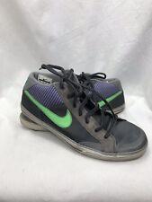 Men's Nike Capri II Grey Shoes Size 10