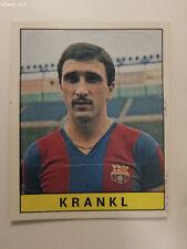 Krankl N.310 Figur Fußballer Panini 1979 1980 Beste