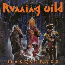 "Running Wild 'Masquerade' Gatefold 2x12"" Vinyl - NEW"