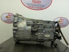 Boite de vitesses BMW SERIE 5 (E39)  Diesel 530d - 193 /R:20025903