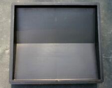 Mauerabdeckung Nr.361  - Schalungsform 35 x 39 cm, Giessform aus PP Kunststoff