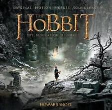 Howard Shore - The Hobbit - The Desolation Of Smaug (NEW 2CD)