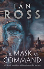 The Mask of Command (Twilight of Empire), Very Good Condition Book, Ross, Ian, I