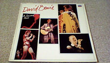DAVID BOWIE A SECOND FACE DERAM DECCA 1st UK LP 1966-1967