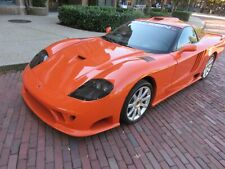 2000 Replica/Kit Makes Saleen S7 Corvette C5