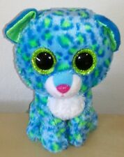 Peluche Gatto TY 15 cm pupazzo originale beanie boos Cat plush soft toys doll
