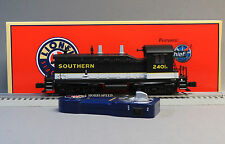 LIONEL SOUTHERN LIONCHIEF PLUS NW2 DIESEL SWITCHER 2401A O GAUGE train 6-82166