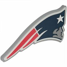New NFL New England Patriots 3D Fan Foam Logo Holding / Wall Sign Made in USA