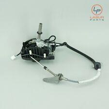 +A1121 - M139 MASERATI 03-12 QUATTROPORTE AUTO TRANSMISSION SHIFTER SHIFT BOX
