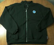 FHTM jacket Ring of Honor XL zipper-down Fortune Hi-Tech Marketing embroidery