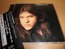 MEAT LOAF cd PRIME CUTS japan HITS bat out of hell LIVE paradise by dashboard