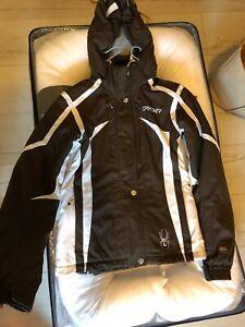 Spider Ski Jacket