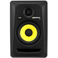 "KRK RP5G3 ROKIT 5 G3 5"" 50W Powered Studio Monitors"