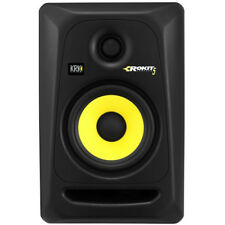 "KRK RP5G3 ROKIT 5 G3 5"" 50W Powered Studio Monitor"