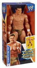 WWE WRESTLING Alberto del Rio 30cm Deluxe - Action Figure Articolata - Mattel