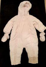 b136082e3af0 Polyester Spring Snowsuits (0-24 Months) for Girls