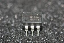 H11D1 Fairchild 6-Pin Dip Alto Voltaje Fototransistor optocouplers