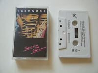ICEHOUSE MEASURE FOR MEASURE CASSETTE TAPE CHRYSALIS UK 1986