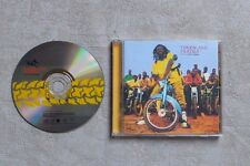 "CD AUDIO MUSIQUE / TIKEN JAH FAKOLY ""FRANÇAFRIQUE"" 12T CD ALBUM 2002 REGGAE"