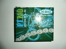 Catena KMC PT710 per bici / bmx freestyle + spina