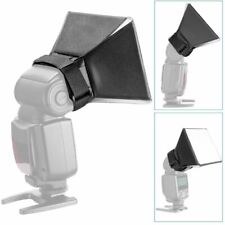 Foldable Flash Softbox Diffuser Camera Photo Speedlight Soft Box for Nikon Canon