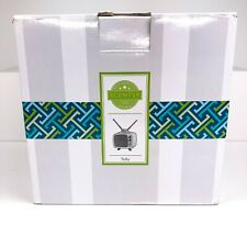 Scentsy Telly Warmer Discontinued Adjustable Antenna Television New In Box