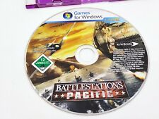 2009 Battle Stations, Pacific, Games for Windows, TEEN, Eidos, Warner Bros. GAME