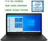 "2020 HP 17.3"" HD+ Screen Laptop i5-8265U, upgraded upto 16GB RAM & 1TB SSD,DVD"