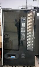 USI CB700 soda beverage vending machine cans bottles