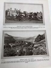 More details for radnorshire 1924: cottage radnor maesllwch castle glasbury on wye aberedw valley