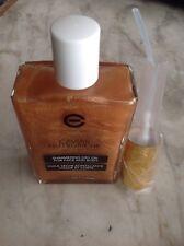 NEU ELIZABETH GRANT schimmernde Dry Oil 3.1 FL OZ