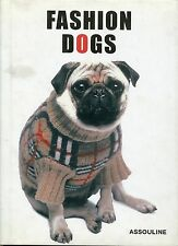François Baudot = FASHION DOGS