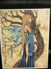 Amy Brown - Moon Tattoo - Limited  Edition - SOLD OUT