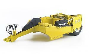 FIGE50-3189 - Scraper MISKIN D19 -  -