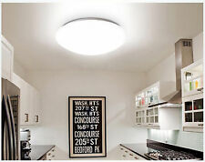 18W Cool White Ceiling Diffuse Downlight Recessed Wall Light Kitchen Bathroom