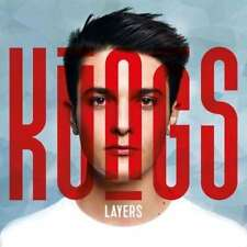 Kungs - Layers NEW CD