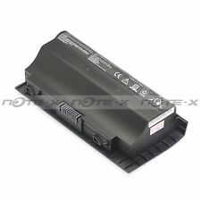 Batterie 4.4Ah noir de VHBW pour Asus G75VM 3D / G75VW / G75VW 3D