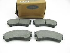 NEW GENUINE OEM Ford F62Z-2001-BA FRONT Disc Brake Pads  1994-1997 Ford Probe