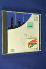 JOE JACKSON Night and Day CD - Vintage 1982