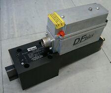 D3FP Proportional Hydraulic Valve NG10 Ceetop 5 Parker Hannifin