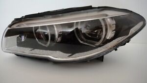 14 15 16 BMW 5 SERIES F10 M5 LED ADAPTIVE LEFT HEADLIGHT HEADLAMP COMPLETE OEM