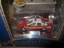 f.d.n.y. diacast american cruiser bank-pen holder car