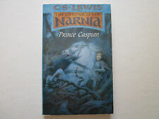PRINCE CASPIAN - ( NARNIA 4  ) - C S LEWIS - Unread Condition