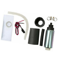 255LPH High Pressure EFI In-tank Fuel Pump Center Inlet Replaces Warbo GSS340