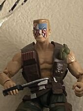 Hasbro Marvel Legends Civil War Marvel's Nuke, Giant Man Series