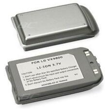 Brand New LG VX9800 Extended Lithium-Ion Battery (1400mAh)