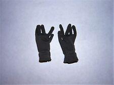 DID 1/6th Scale WW2 German Officer's Grey Gloves - Peiper