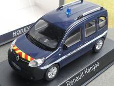 1/43 NOREV RENAULT KANGOO 2013 Gendarmerie Outre-mer 511325
