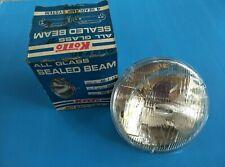 NEW GENUINE NOS KOITO HEADLAMP LIGHT DATSUN 410 411 510 521 620 CORONA RT100