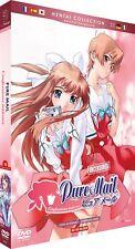 ★ Pure Mail ★ Intégrale (non censurée) - Multi-language DVD